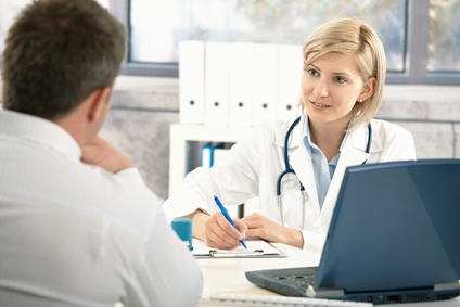 How to prepare for visiting the doctor