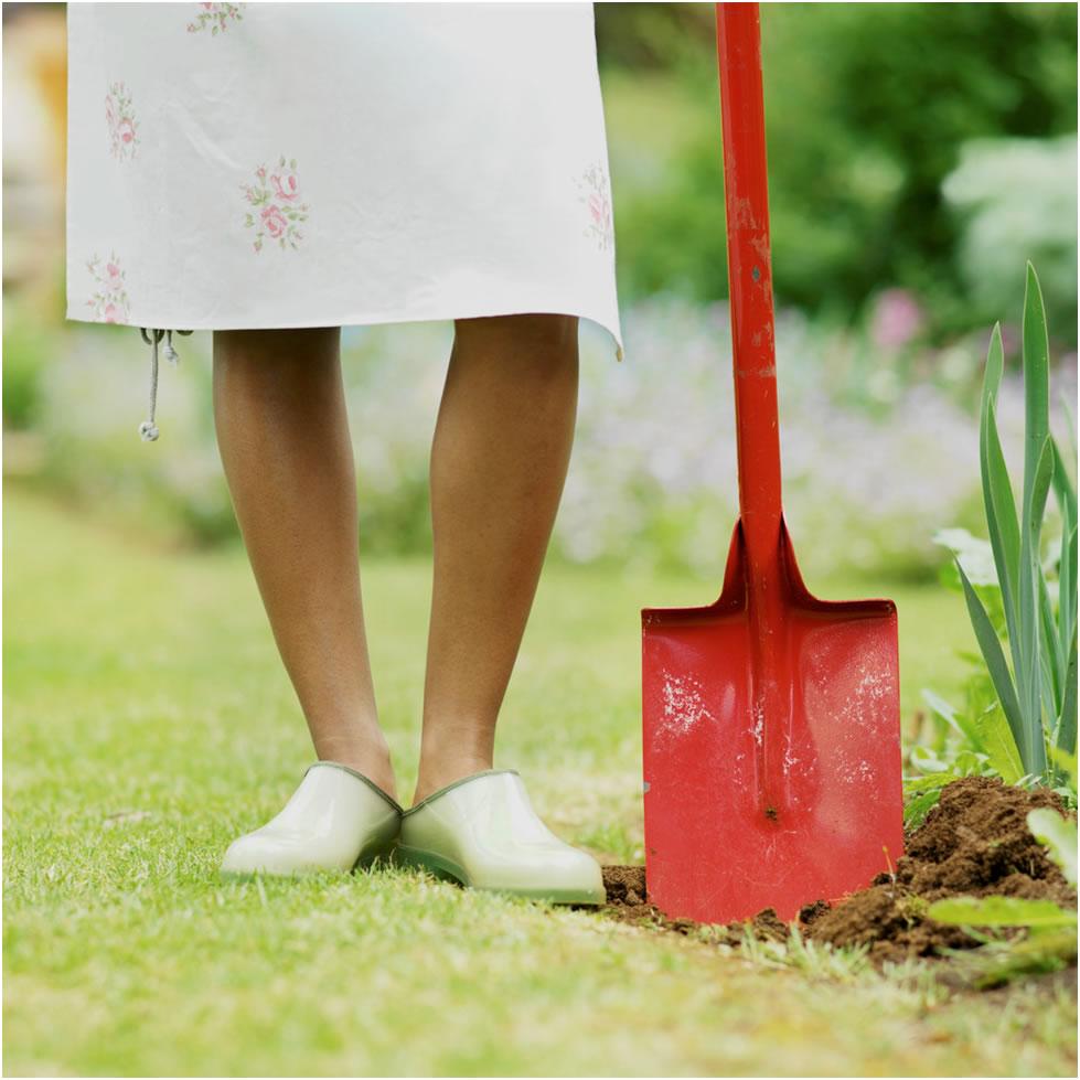 garden-shovel