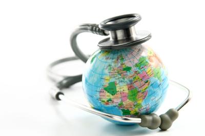health-globe