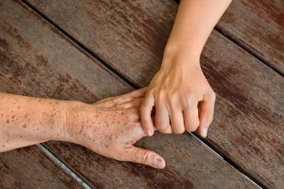 Help Stop Senior Hunger