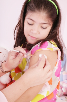 ProHealth Florida flu shot