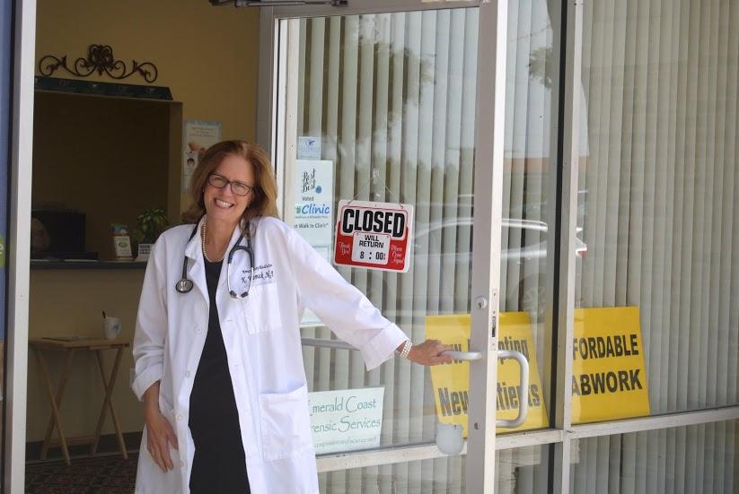 Kimberly Womack ProHealth Medical Care Gulf Breeze FL