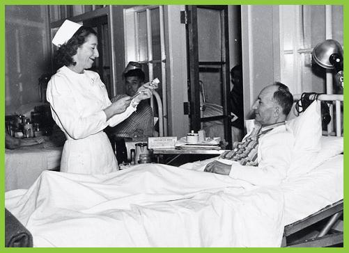 Tuberculosis Test