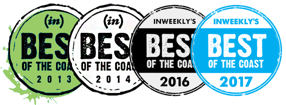 best of the coast logos
