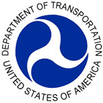 department of transportation emblem