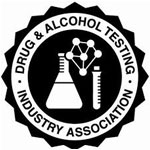 drug and alcohol testing emblem
