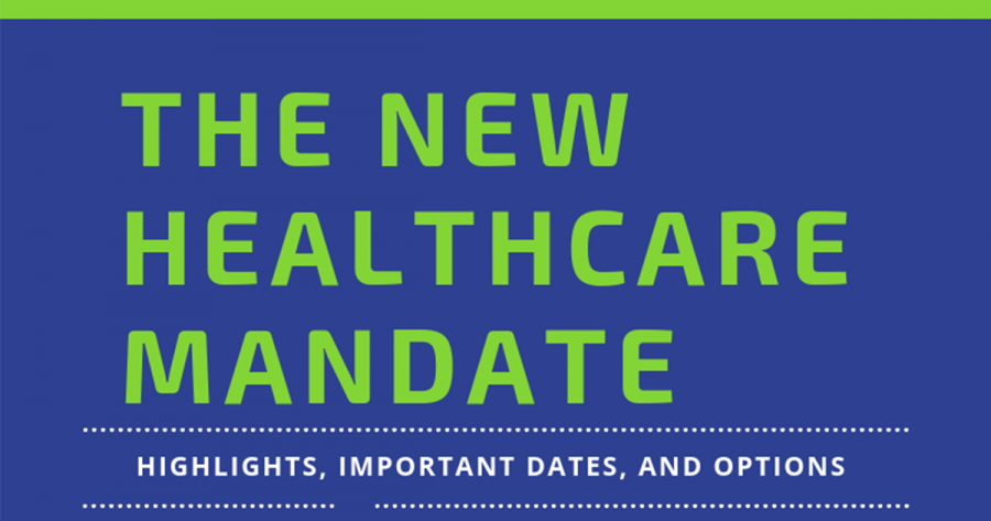 Health Insurance Mandate and Penalties to be Lifted in ...
