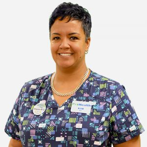 Pensacola Walk-in Clinic Office Manager