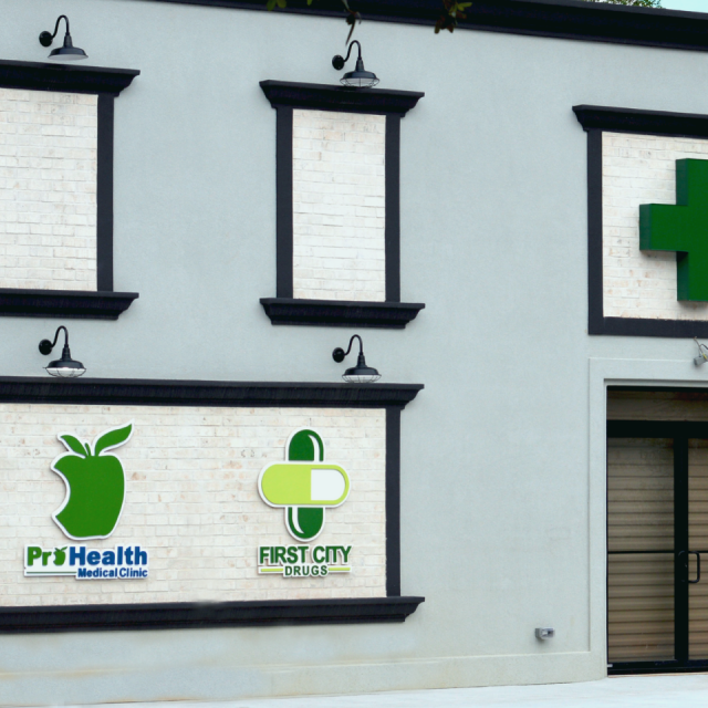 ProHealth Pensacola Medical Clinic