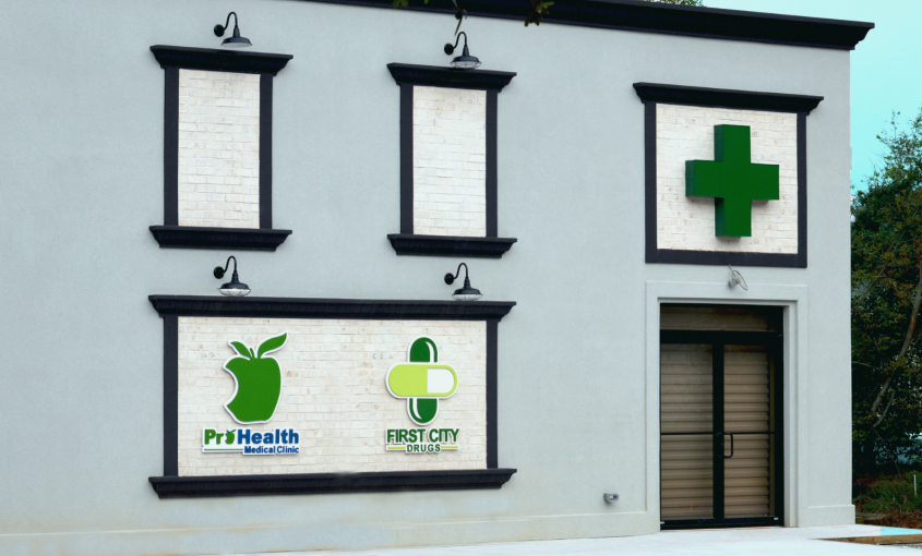 ProHealth Pensacola Medical Clinic