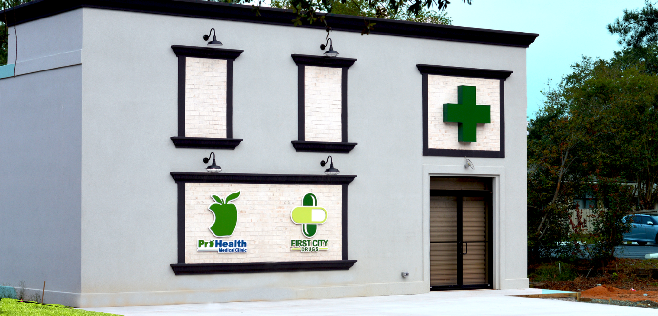 Pensacola ProHealth Medical Clinic Moves into New Location